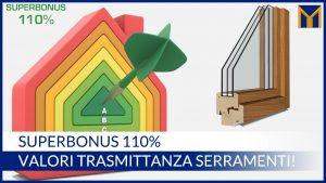 superbonus-110-trasmittanza-termica